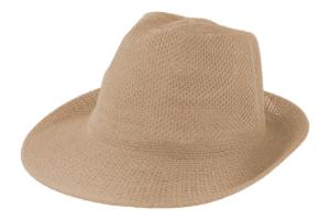 Unisex módní slámový klobouk