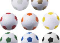 Fotbalový stresový odlehčovač