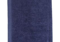 Golfový ručník s kovovým věšáčkem