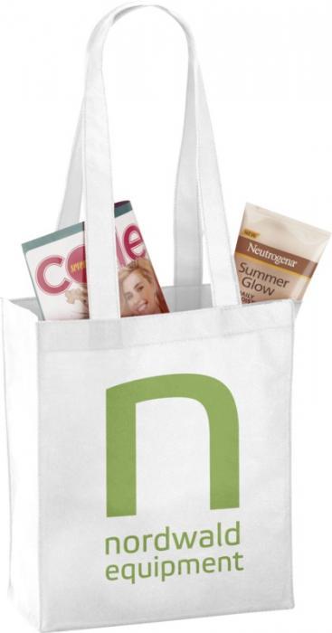 Malá netkaná nákupní taška