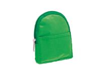 Peněženka ve tvaru batohu