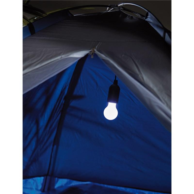 Propagační LED světlo do garáže, do skříně, stanu