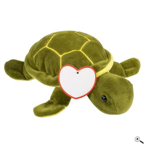 Propagační pyšová želva