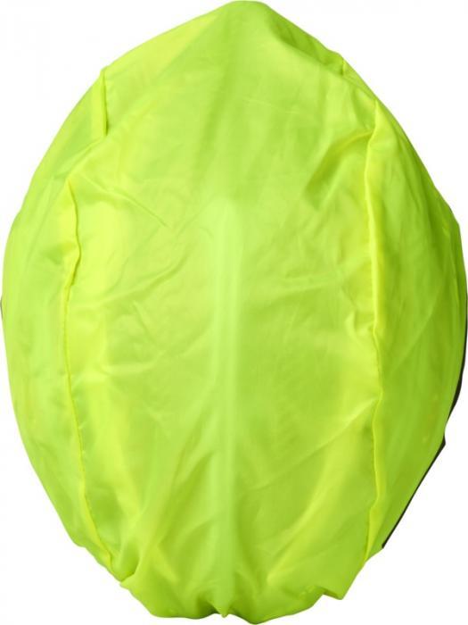 Reflexní a vodotěsný kryt helmy