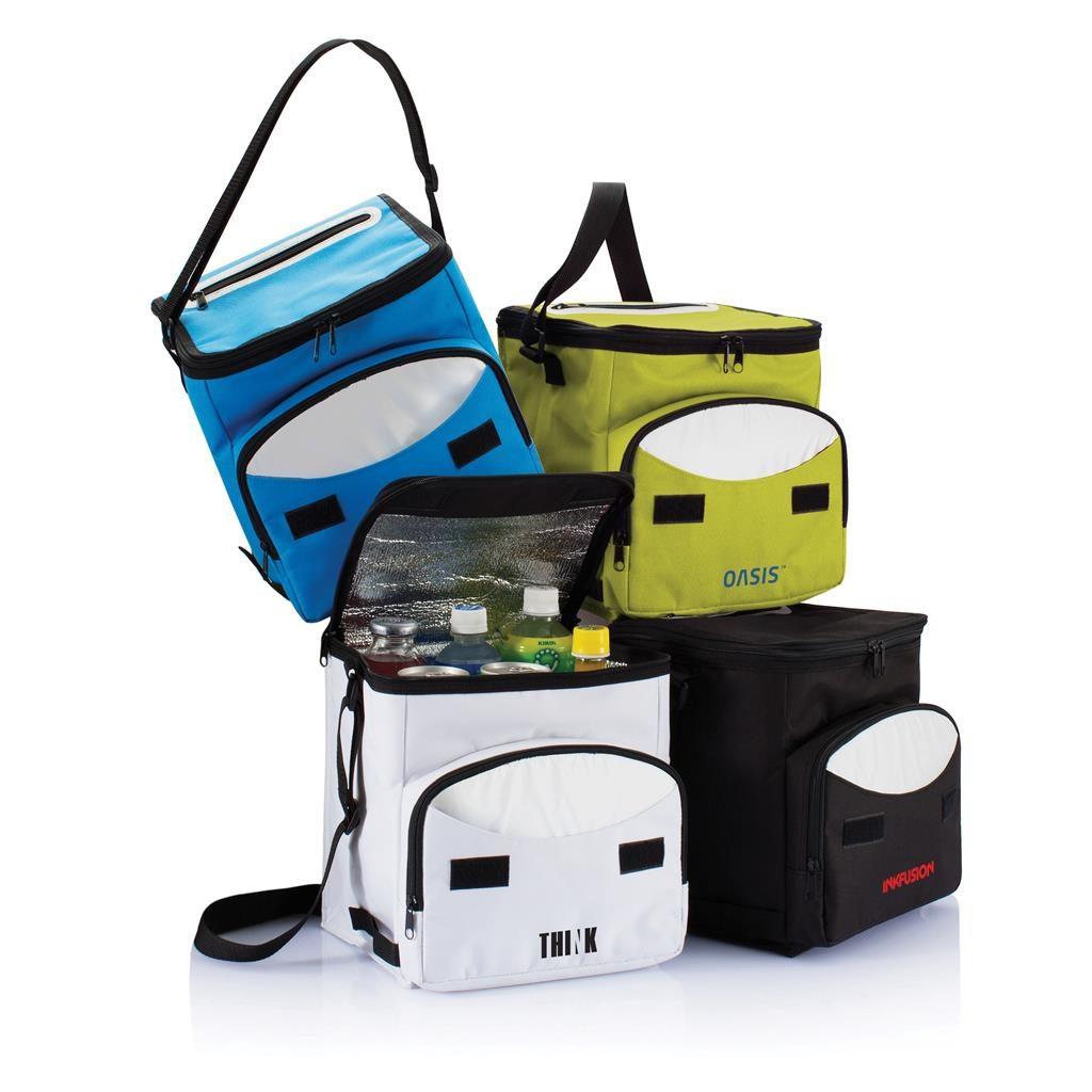 Skládací chladicí taška