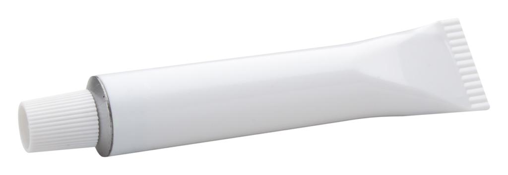 Kuličkové pero ve tvaru tuby