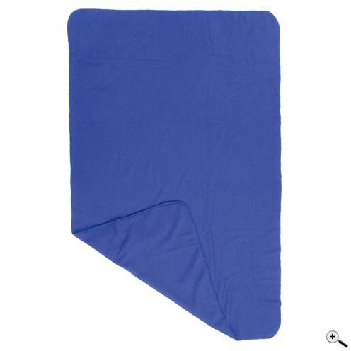 Pikniková deka včetně pouzdra na zip