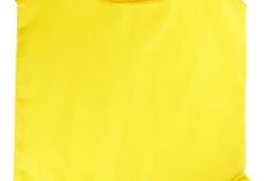 Skládací nákupní taška ve tvaru smajlík