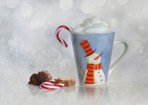 Adventní kalendáře a cukrovinky