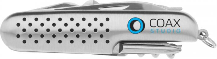 Multifunkční nůž s 12 funkcemi