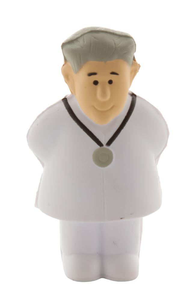 Antistres figurka - doktor