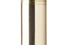 Kovové kuličkové a dotykové pero v lesklé metalické úpravě