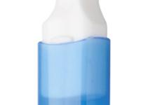 Plastový skládací zubní kartáček