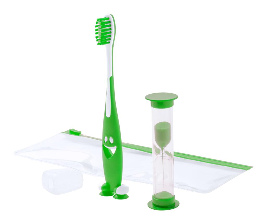 Sada na čištění zubů pro děti