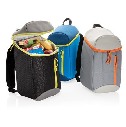 Turistický funkční chladicí batoh 2v1