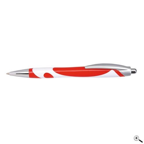 Propagační kuličkové pero