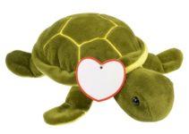 Propagační plyšová želva