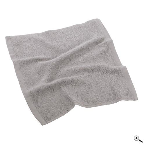 Sada ručníků 5 ks v koši s odnímatelnou rukojetí