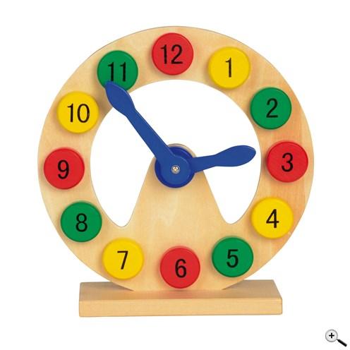 Učební a hrací hodiny