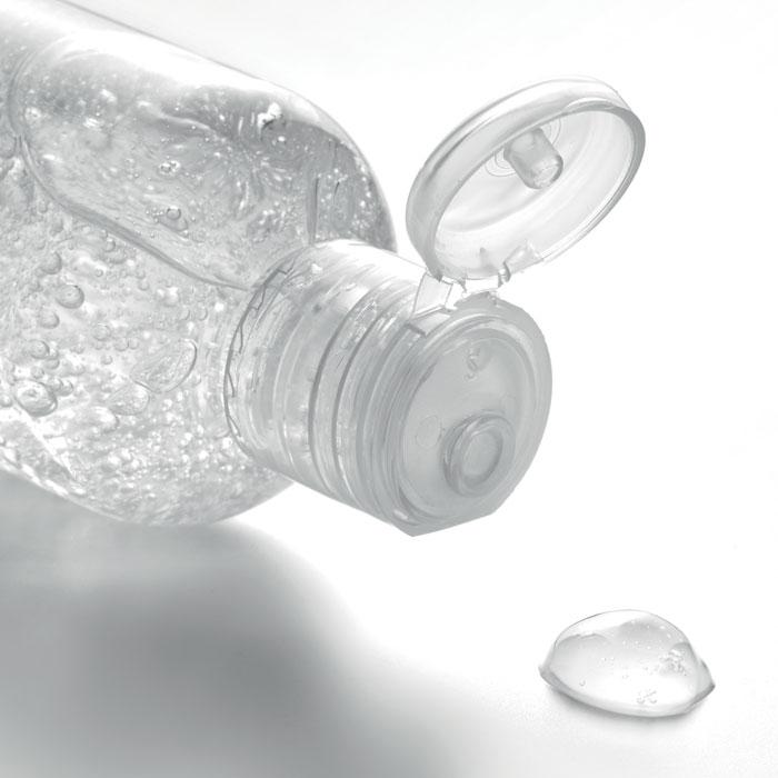 Čisticí gel na ruce v lahvičce 100 ml
