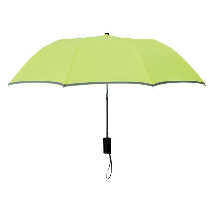 Automatický dvojitý deštník