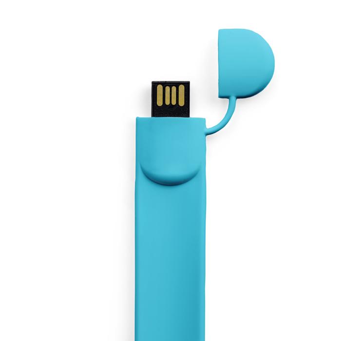 USB flash disk 8GB na ruku
