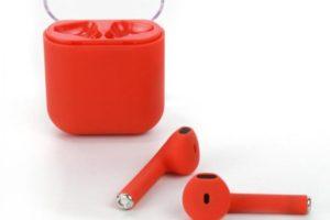 Bezdrátová sluchátka s připojením Bluetooth