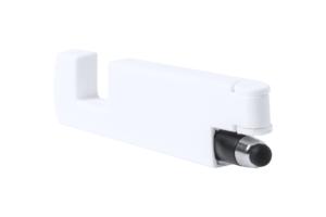 Skládací stojánek na mobil s mini kuličkovým a dotykovým perem