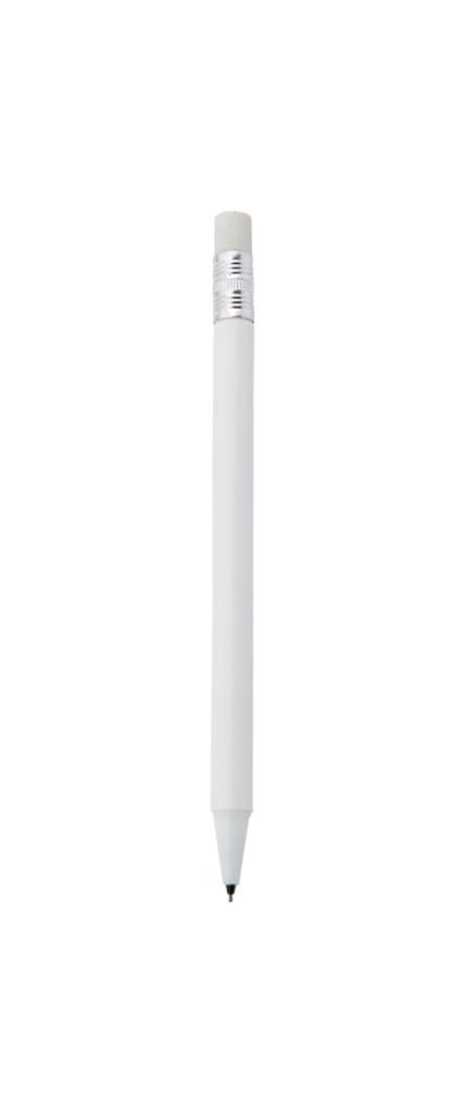 Mechanická tužka s gumou