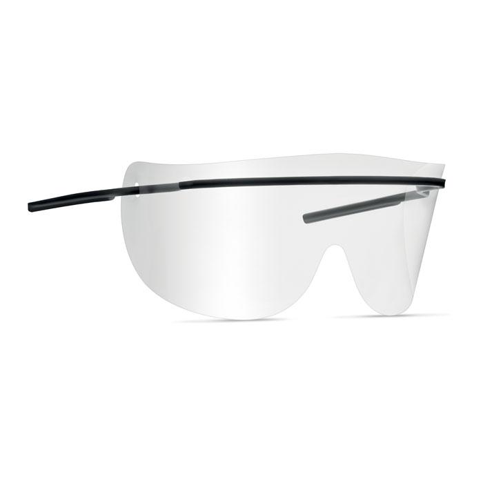 Ochranné opakovaně použitelné brýle