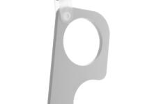 Bezkontaktní hygienický klíč