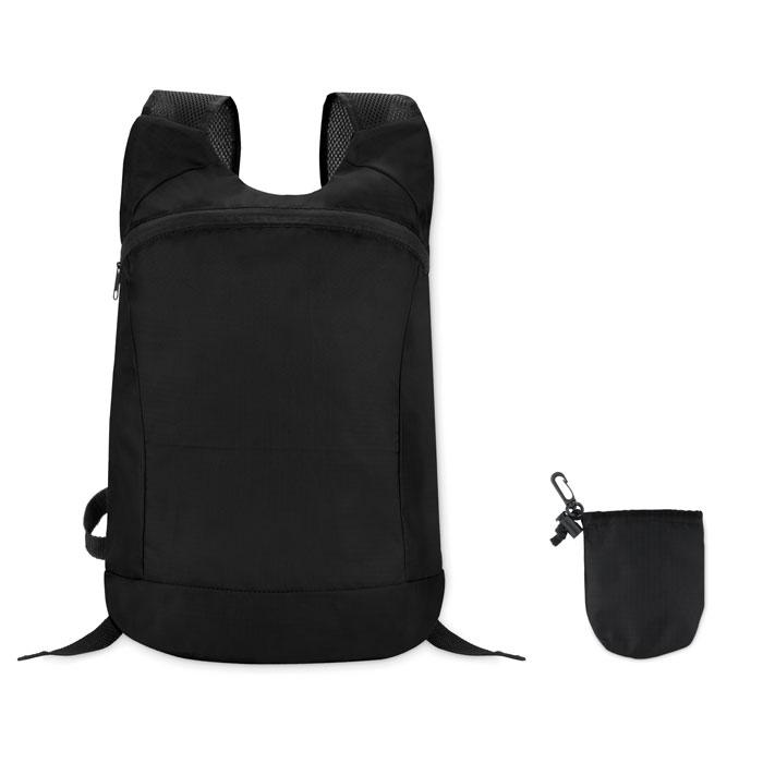 Skládací batoh z pevného polyesteru