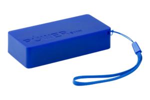 USB power banka s 4000mAh baterií