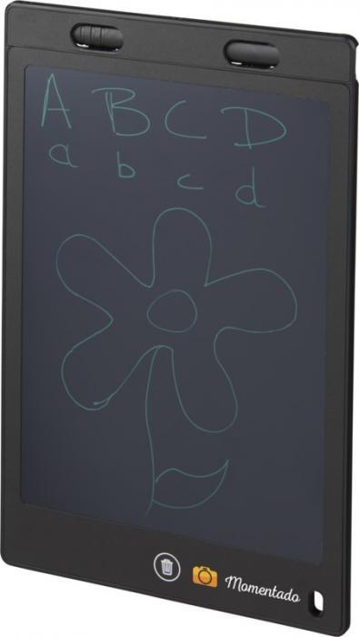 Obrazovka LCD na psaní tablet se stylusem