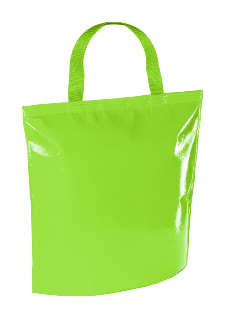 Chladící taška se zapínáním na suchý zip
