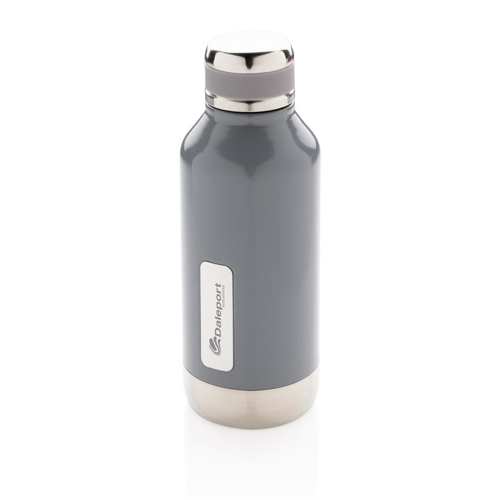 Vakuově izolovaná láhev s otočným víkem