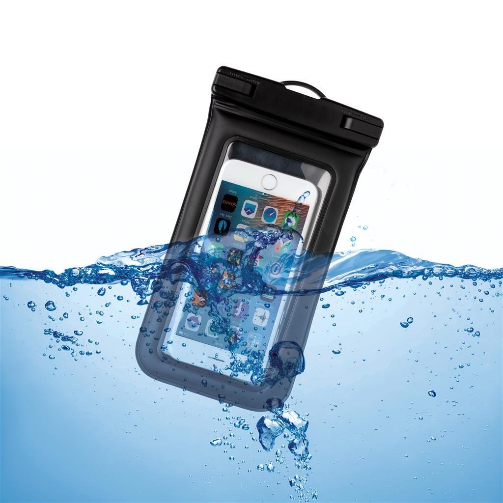 Vodotěsné plovoucí pouzdro na telefon