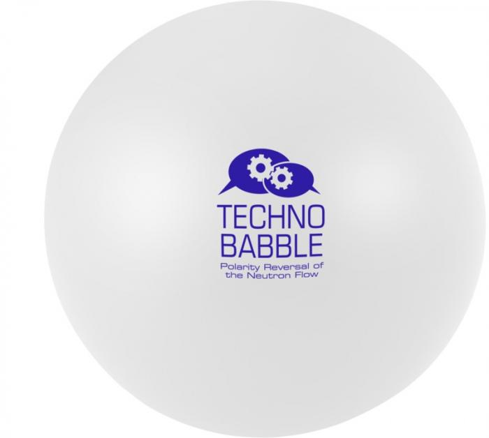 Kulatý antistresový míček