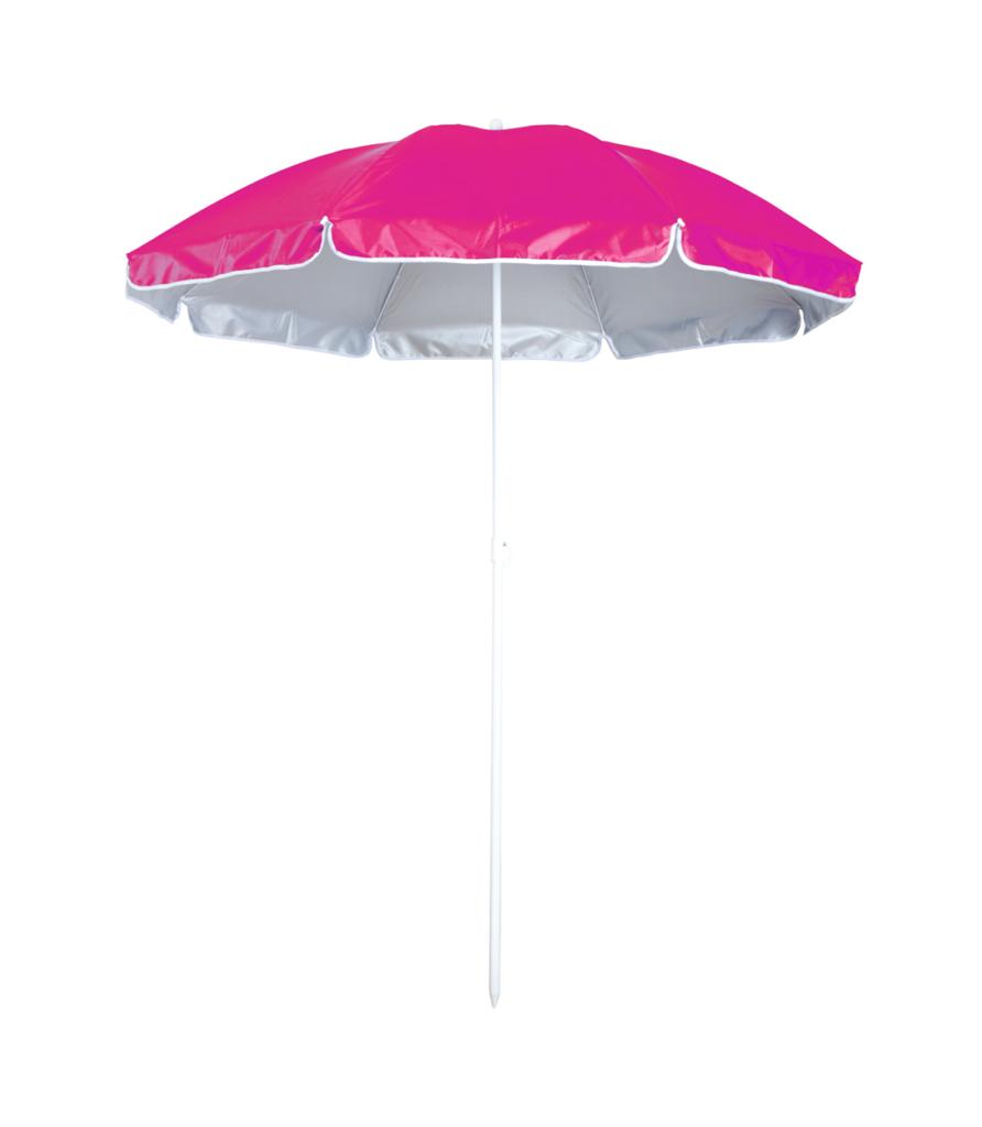 Plážový slunečník s UV ochranou a taškou
