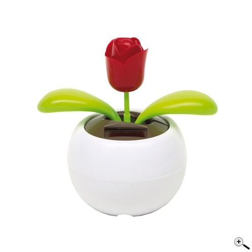 Pohyblivá sluneční květina